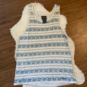 O'Neill Mens Tank Top